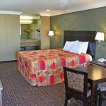 Crystal Inn Suites & Spas - LAX Foto