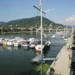 Foto de Leonardo Hotel Heidelberg City Center