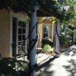 Glen Ellen Secret Cottages