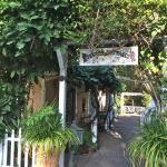 Glen Ellen Secret Cottage