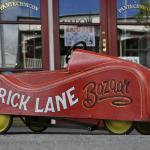 Brick Lane Pedal Car