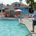 Foto de East Shore Resort