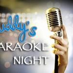 Monday Karaoke!
