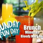 Brunch every Saturday & Sunday 10am-3pm!
