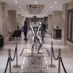 Foto de Afrin Prestige Hotel