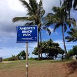 Aweoweo Beach Park