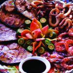 Seafood Bilao
