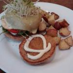 Billede af Cafe Samana