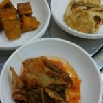 The best kimchi in town