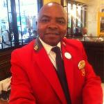 Mr. Steve Chief Concierge - best in class, forever smiling , knows by name and remembers !