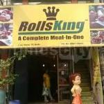 Rolls King