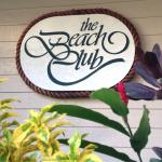 Welcome to the Ka'anapali Shores Beach Club restaurant!