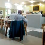 Cafe R, Ruthin