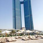 Foto de The St. Regis Abu Dhabi