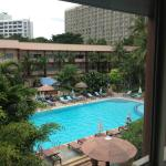 Foto de Basaya Beach Hotel & Resort