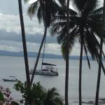 Photo de Playa Cativo