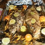Foto de Maafushi View Restaurant