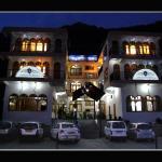 Night vew  HOTEL