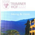 Hotel Traminer Hof Foto