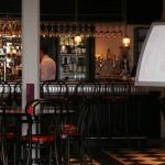 Bar in Brasserie