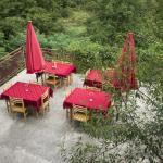 Terrace of Bar/restaurant