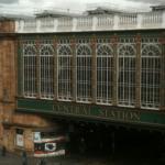 Foto de Radisson Blu Hotel, Glasgow
