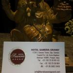 Photo de Hotel Sawera Grand