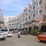 Phuket Center Apartment Bild