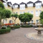 Foto de Hotel Waldschlosschen