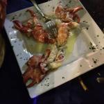 Un angolino incantanti...paella eccezionale e pesce freschissimo...cortesia e cura dei commensal