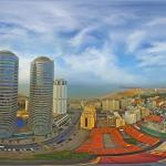 Colombo City Hotel Foto
