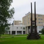 Scandic Hotel Kajanus, Kajaani