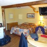 Cottage Intérieur 2