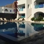 Foto de Hotel Santellini