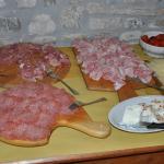 Photo of Alloggio Agrituristico Albafiorita
