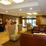 DoubleTree by Hilton Hotel Tinton Falls - Eatontown Foto