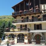 Photo of Hotel Relais du Galibier