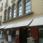 Photo of Hotel Cafe Paris