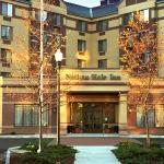 Welcome to the Nathan Hale Inn & Conference Center!