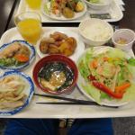 Foto de Kuretake Inn Kikugawa Interchange
