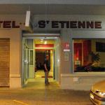 Photo de Hotel Saint Etienne