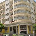 Hotel Alvorada Palace
