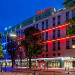 Photo de Ibis Berlin Kurfurstendamm