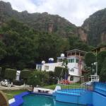 Andrea Bungalows Tepoztlan Photo
