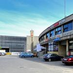 Photo de Diament Spodek Hotel