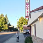 Terrific motel-terrific stay!!