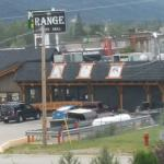 The Range Sports Grill