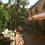 Foto de Hotel Albani Firenze