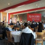 Photo de Rutgers University Inn and Conference Center