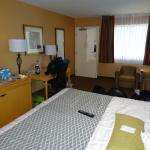 Foto de Accent Inn Burnaby